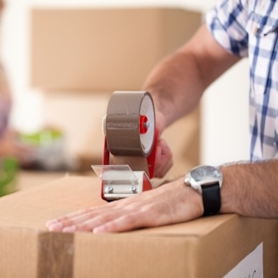 Burg Removals Packing Service