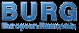 Logo de Burg European Romovals